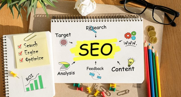 What is SEO, Implementation and How it Can help a Business to Grow Rapidly?