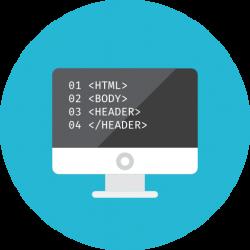 Coding-Html-icon