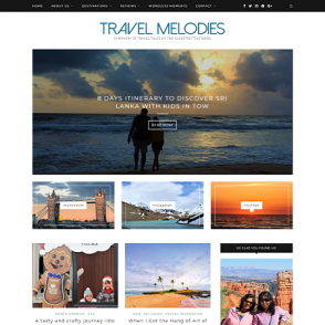 travelmelodies