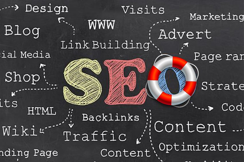 Why An SEO Expert Is Your Only Lifejacket?