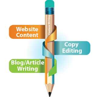 CONTENT WRITING COMPANY in Noida